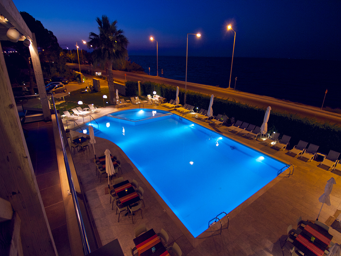 Elysion Boutique hotel | Mytilini Lesvos