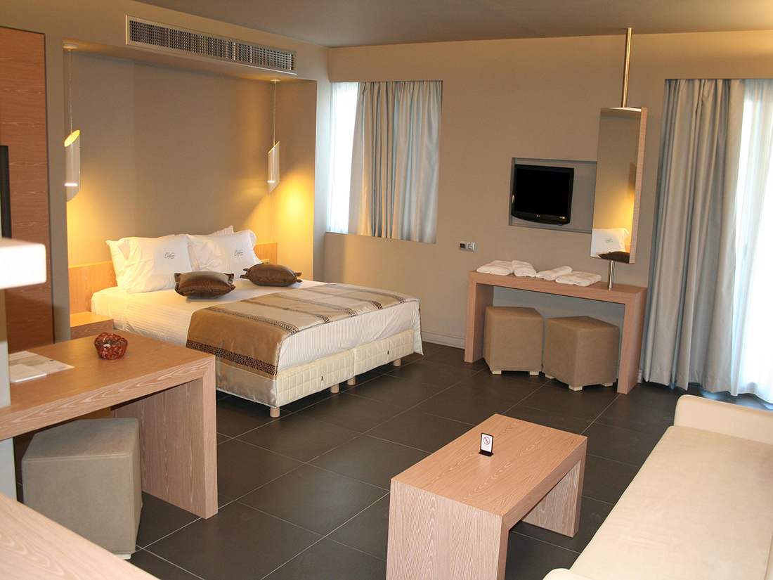 rooms elysion hotel