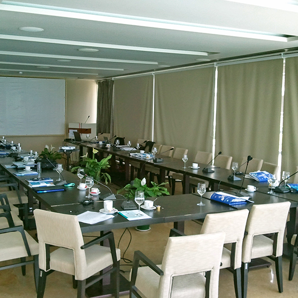conference rooms in mytilini